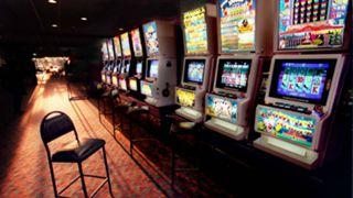 #Poker machines