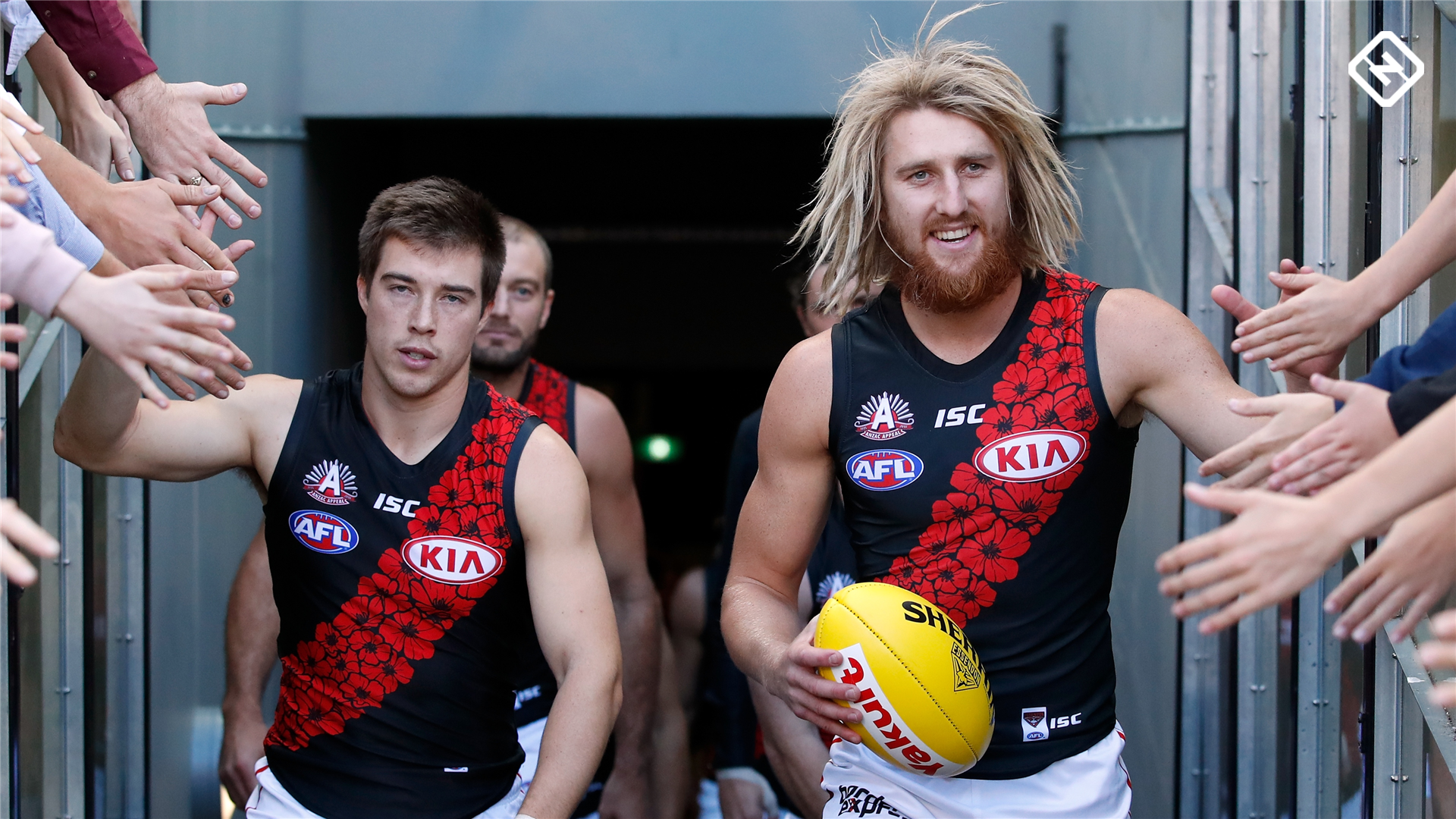Essendon Bombers: 2019 fixtures, preview, list changes, every player
