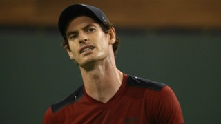 #Andy Murray