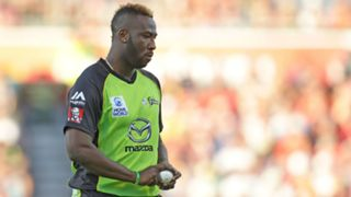 #Andre Russell