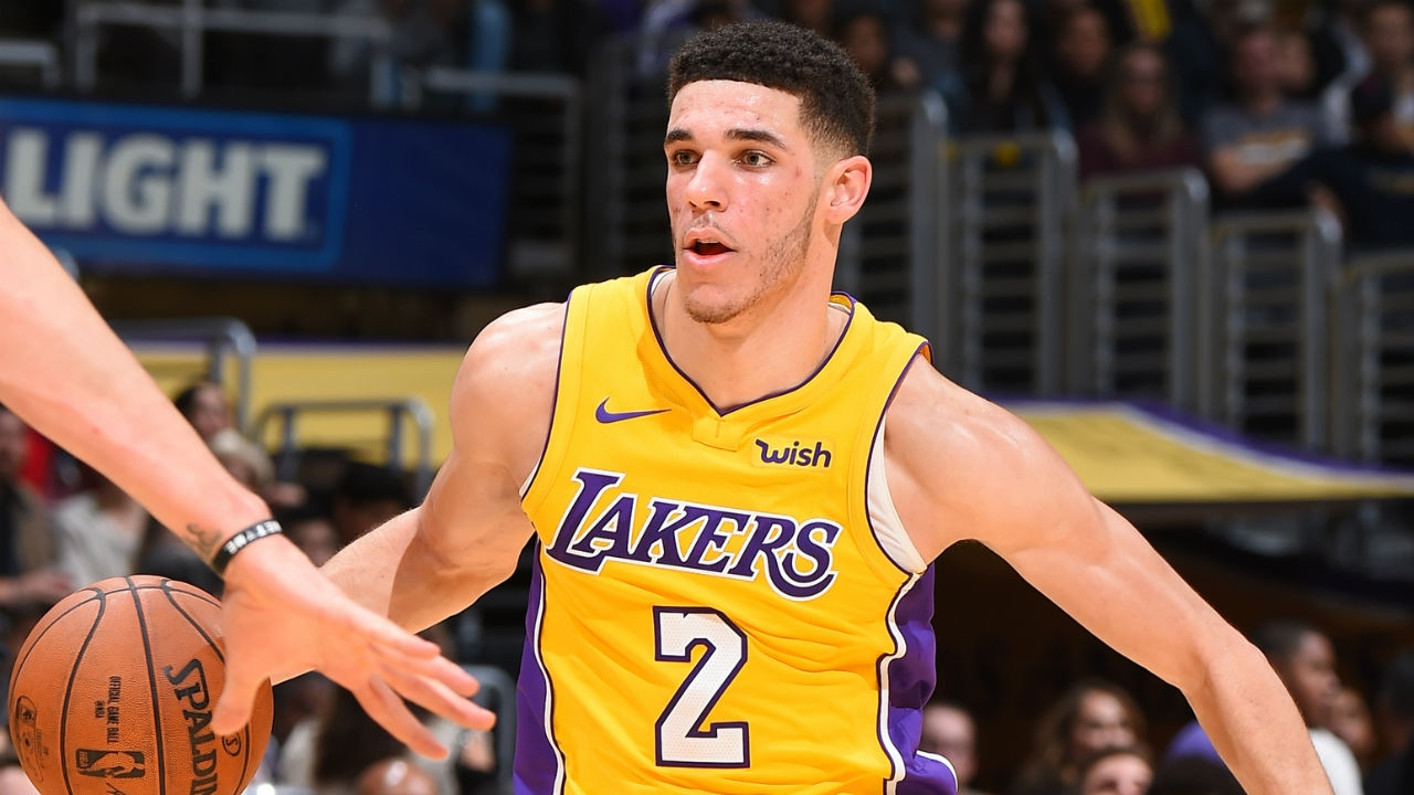 Lonzo Ball to miss Christmas Day vs Timberwolves with ...