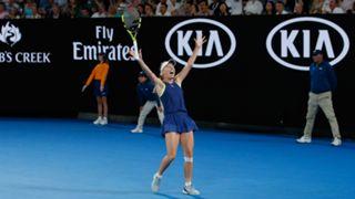 #Caroline Wozniacki