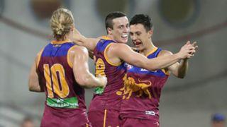 #Hugh McCluggage Lewis Taylor Brisbane Lions