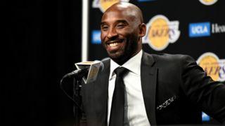 #Kobe Bryant