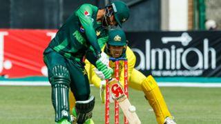 #Australia v Pakistan T20