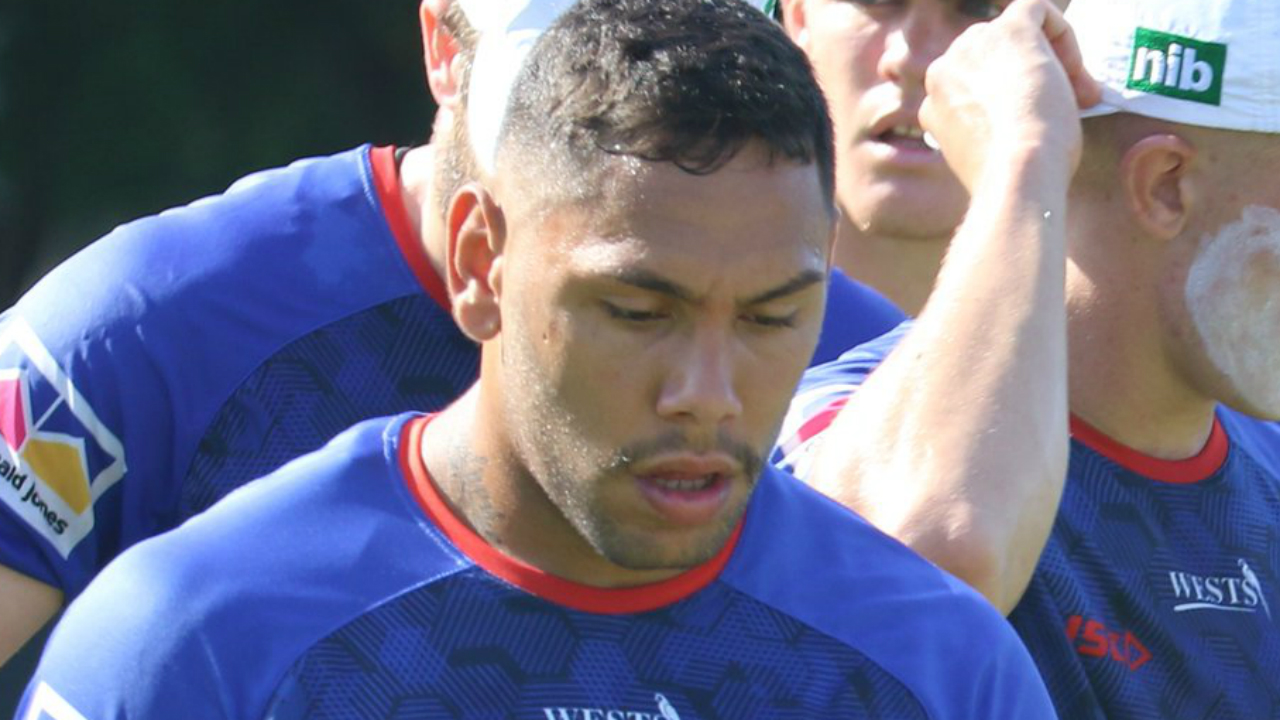 Newcastle Knights coach Nathan Brown opens up on Jesse Ramien exit