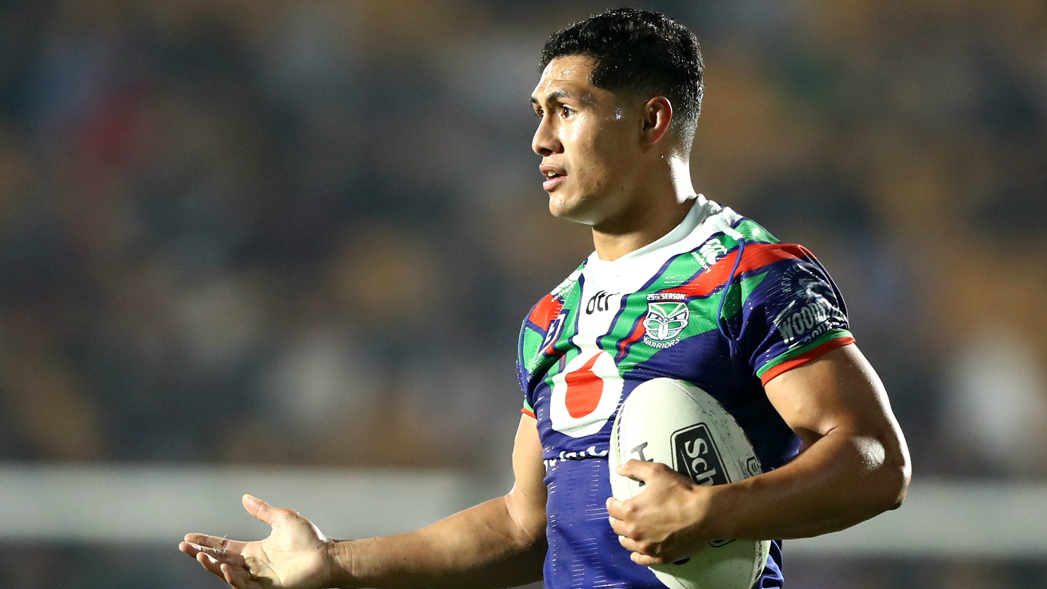 Roger Tuivasa-Sheck injury: Warriors captain ruled out of Anzac Day clash