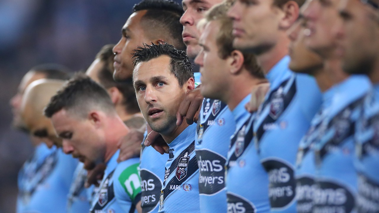 State of Origin: The moment that proves Mitchell Pearce is a new man