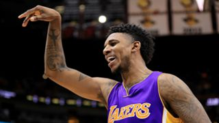 #Nick Young