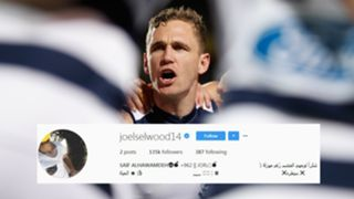 #joel selwood instagram
