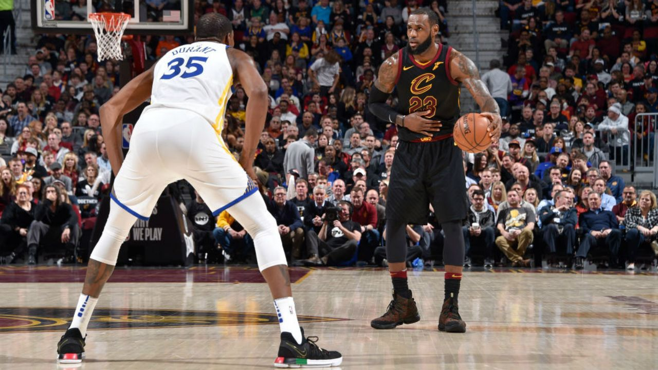 Week 19 Power Rankings  Spotlight remains on Cleveland Cavaliers ... 87dc9bcdc