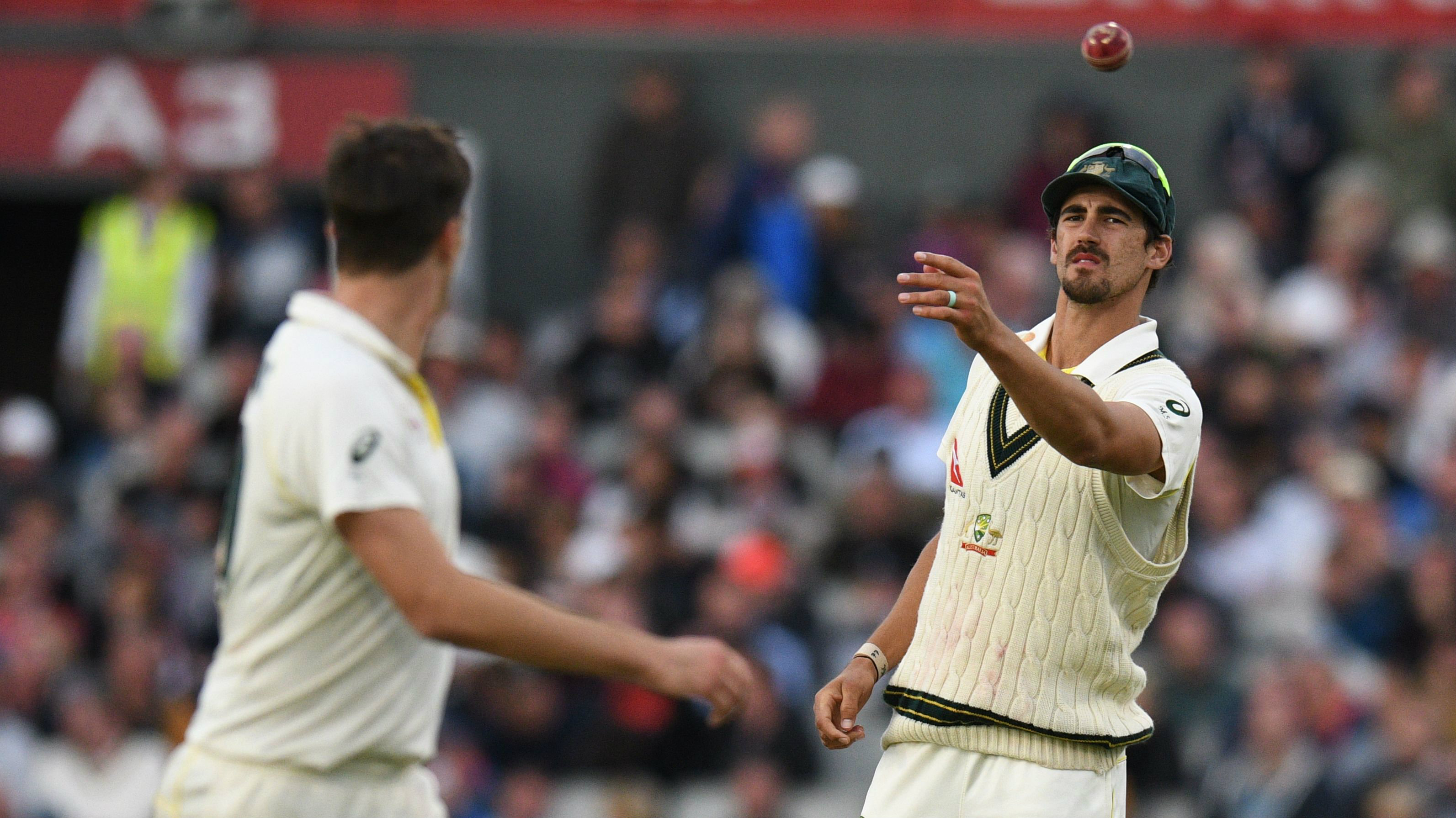 Ashes 2019: Mitchell Starc situation leaves former Test skipper Ian Chappell 'mystified'