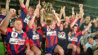 2001 Newcastle Knights