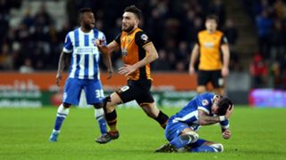Hull Robert Snodgrass
