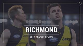 #Richmond 2018 review