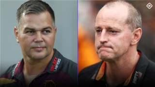 Anthony Seibold Michael Maguire