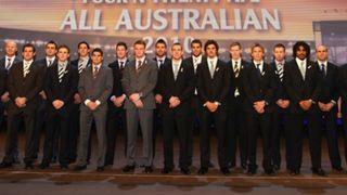 #All Australian AFL