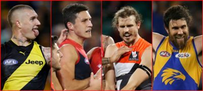 #Four players that mattered
