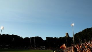 #Leichhardt Oval