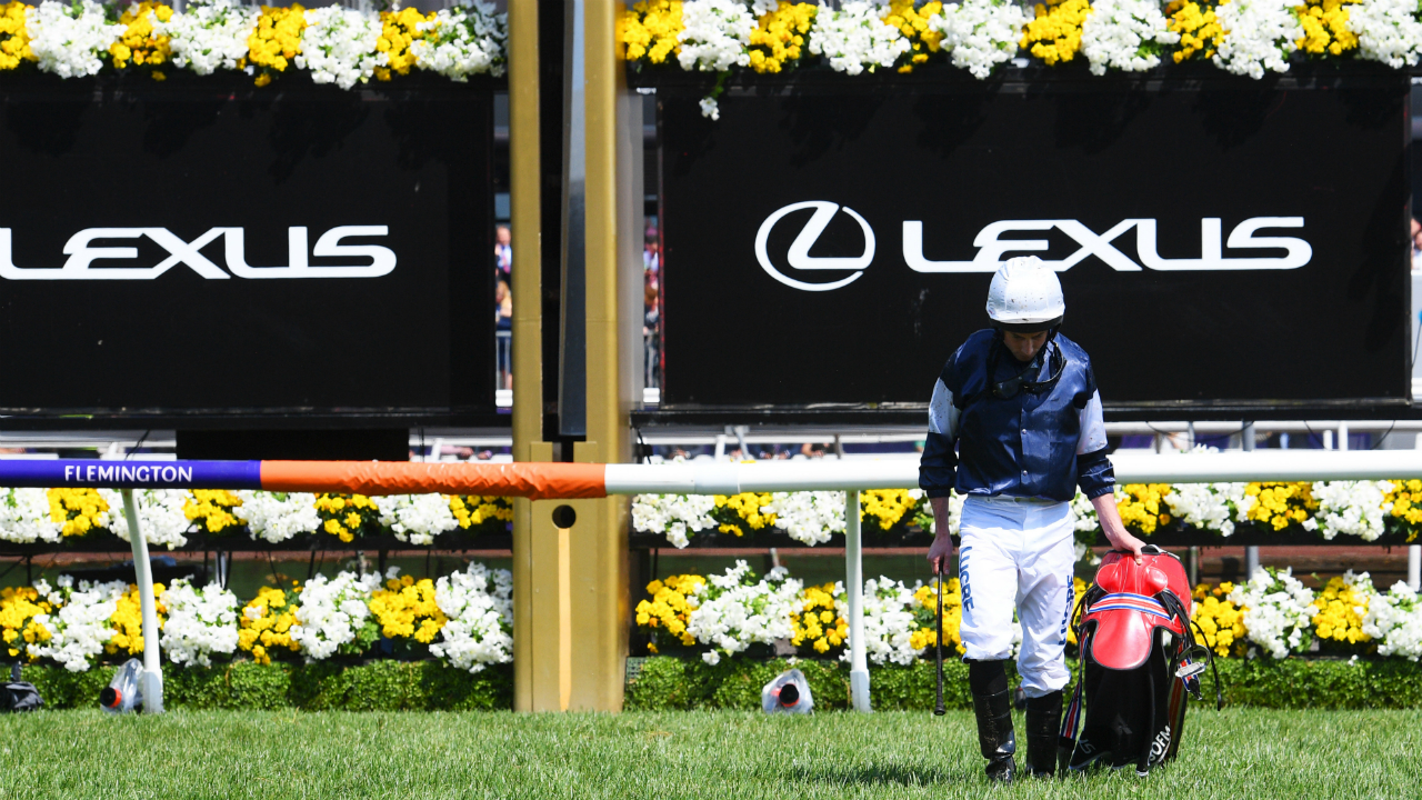Melbourne Cup 2018: The Cliffsofmoher's death is a heavy cost to pay for racing, says Gerard Whateley