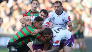 Melbourne Storm tackle