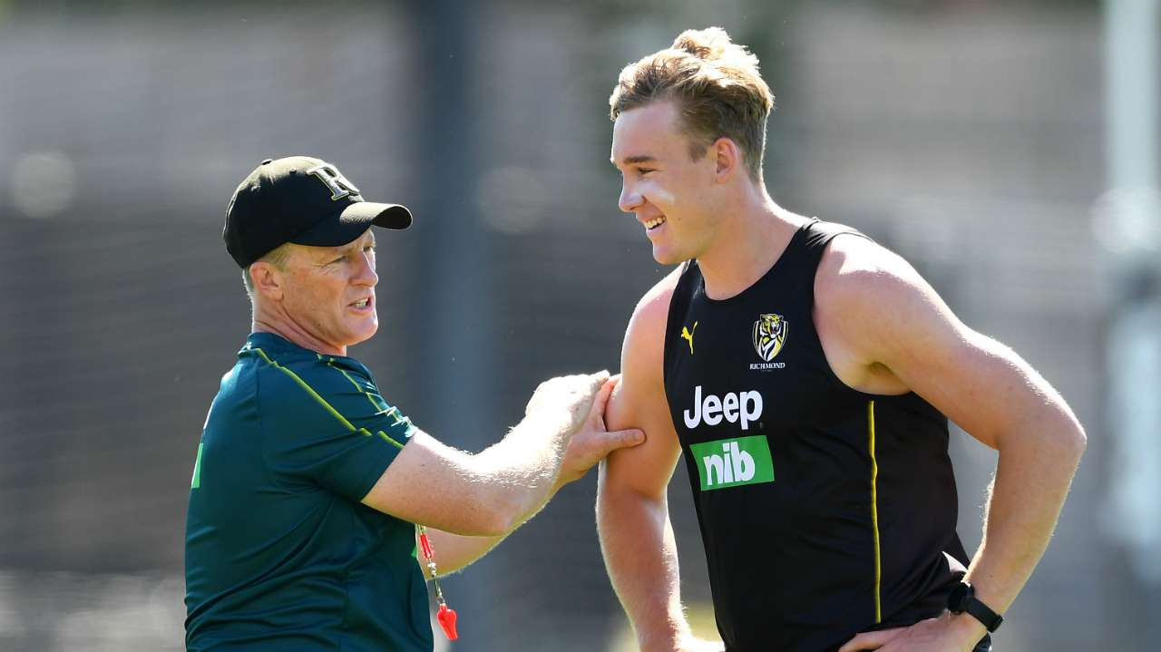 Richmond Tigers: 2019 fixtures, preview, list changes, every