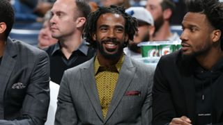 #Mike Conley