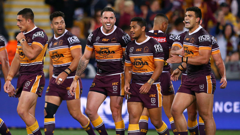 NRL 2019: Broncos trio expected to re-sign