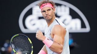 #Rafael Nadal