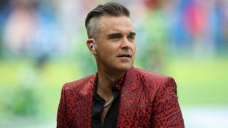 #Robbie Williams