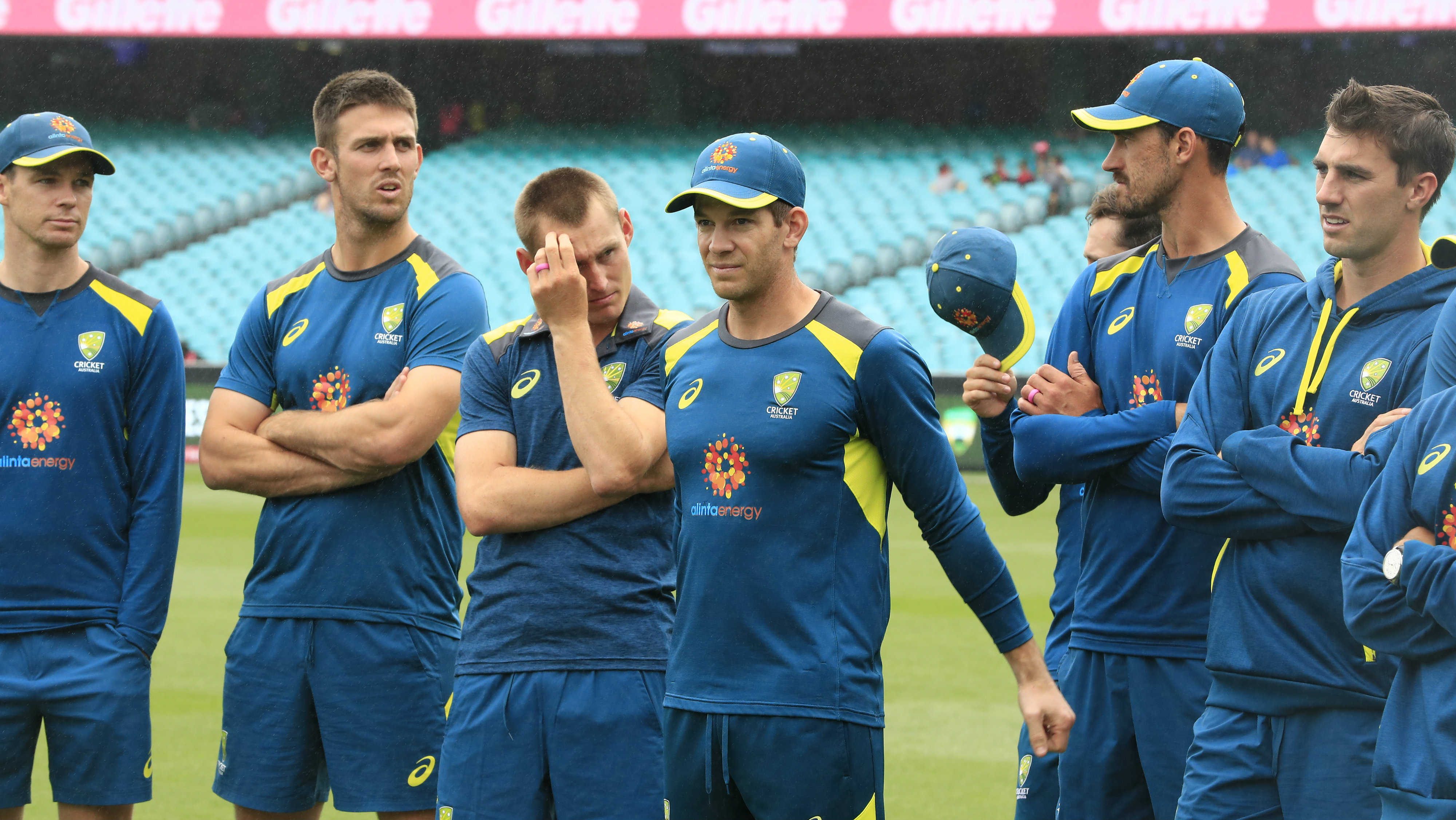 The Ashes 2019: Former Test bowler Trent Copeland names his Australian XI