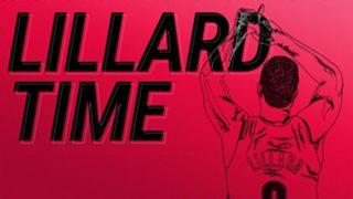 #Lillard