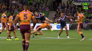 Matt Lodge Cameron Munster