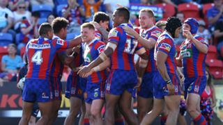 #newcastle knights