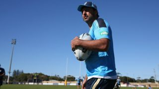 #Laurie Daley