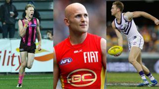 AFL team of the week 14