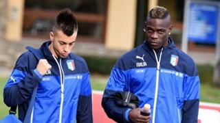 Mario Balotelli; Stephan El Shaarawy