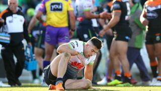 #Nick Cotric Canberra Raiders