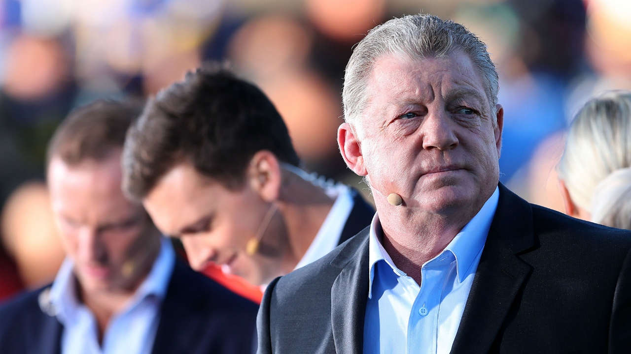 NRL 2019: Phil Gould accusses NRL of being 'oversensitive' around head injures amid Josh Hodgson saga