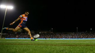 #Ken Sio Newcastle Knights