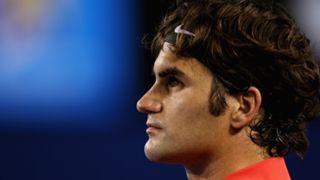 Roger Federer 2012