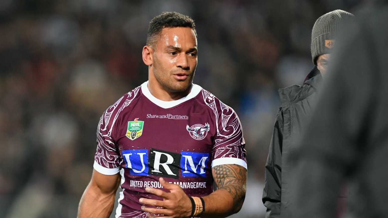 NRL 2019: Warriors targeting Manly gun Api Koroisau | Sporting News