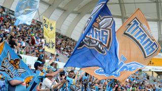 GC Titans fans