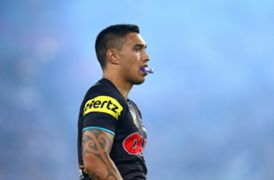 Dean Whare - Panthers Team List