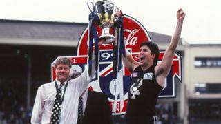 #carlton 1995 premiership david parkin kernahan