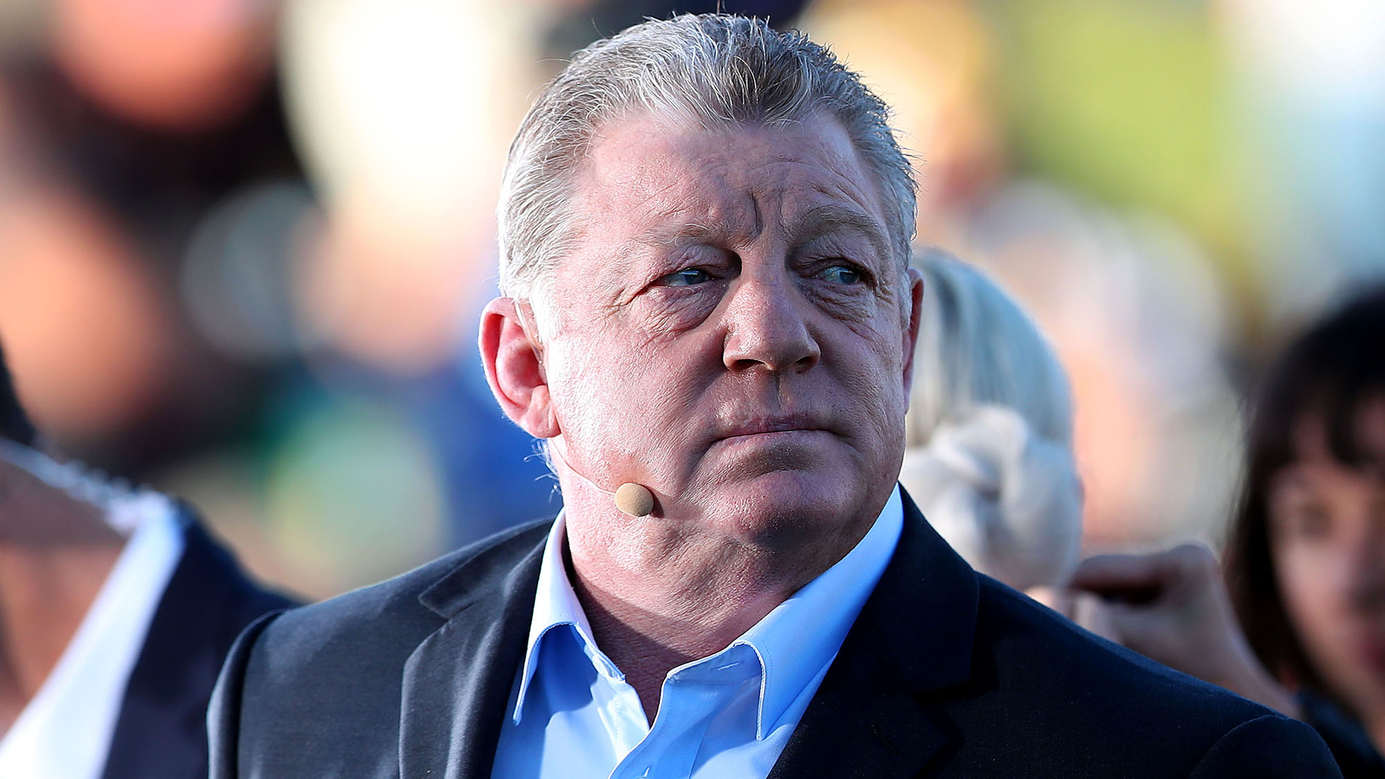 Phil Gould holds deep concerns for the depth of playing and coaching talent in the NRL