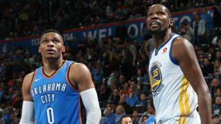 #Russell Westbrook Kevin Durant