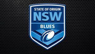 NSW Blues logo