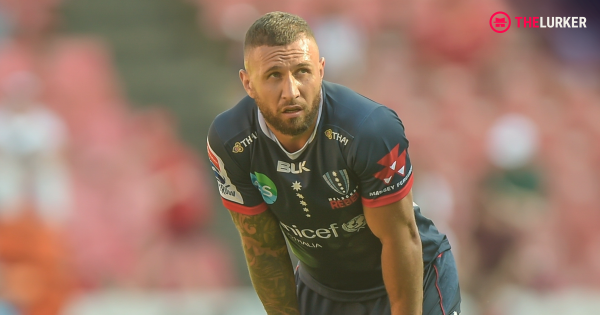 Ask the NRL Lurker Extra: The latest on the Quade Cooper ...