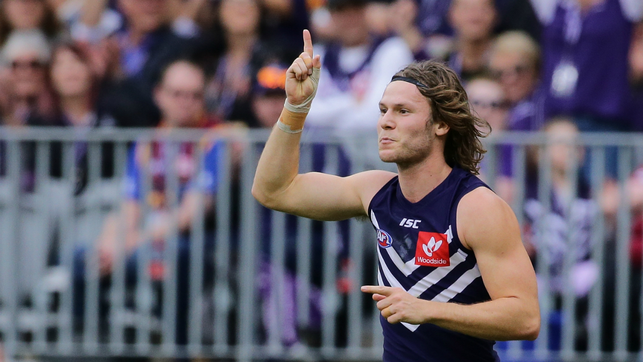 Ed Langdon set to play his last game for Fremantle; Paddy Ryder attracting interest from Victorian clubs